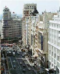 Oferta Viaje Hotel Hotel Luis XV. Hostal en Madrid
