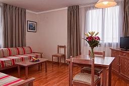 Oferta Viaje Hotel Hotel Carlos V Apartamentos en Alcúdia