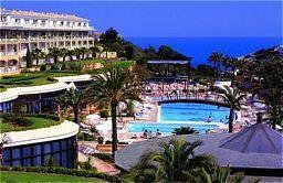 Oferta Viaje Hotel Hotel Insotel Cala Mandía Resort & Spa en Portocristo