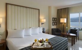 Oferta Viaje Hotel Hotel Eurostars Isla de la Toja Balneario en O Grove