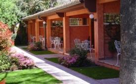 Oferta Viaje Hotel Hotel Quinta de los Cedros en Madrid
