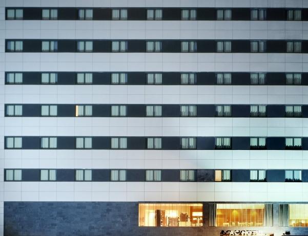 Oferta Viaje Hotel Hotel AC A Coruna en A Coruña