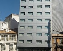 Oferta Viaje Hotel Hotel Plaza en A Coruña
