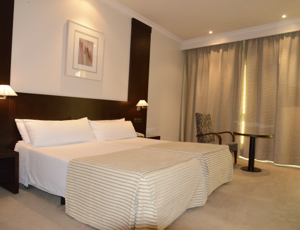 Oferta Viaje Hotel Hotel Exe Oviedo Centro en Oviedo