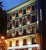 Oferta Viaje Hotel Hotel Fruela en Oviedo