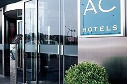 Oferta Viaje Hotel Hotel AC Gijón en Gijón