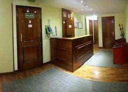 Oferta Viaje Hotel Hotel Arlanzon Hostal en Burgos