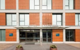 Oferta Viaje Hotel Hotel Ciutat Martorell en Martorell