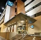 Oferta Viaje Hotel Hotel AC Zamora en Zamora
