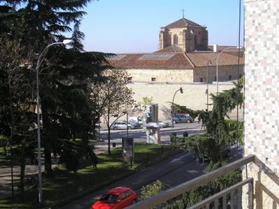 Oferta Viaje Hotel Hotel Hostal Mindanao en Salamanca