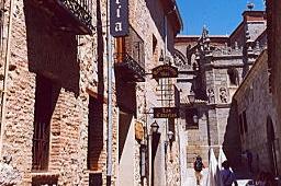 Oferta Viaje Hotel Hotel Las Cancelas en Avila