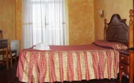Oferta Viaje Hotel Hotel Bellas Hostal en Avila