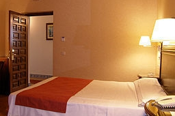 Oferta Viaje Hotel Hotel Santo Domingo Lucena en Lucena