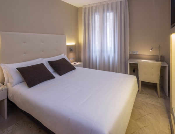 Oferta Viaje Hotel Hotel Serhs del Port en Barcelona