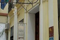 Oferta Viaje Hotel Hotel Pension Nuevo Suizo en Sevilla