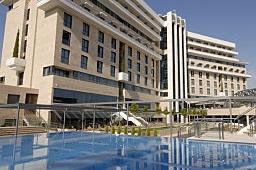 Oferta Viaje Hotel Hotel Nelva en Murcia
