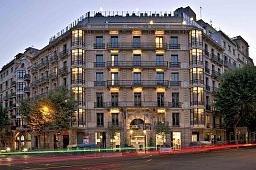Oferta Viaje Hotel Hotel Axel Barcelona & Urban Spa en Barcelona
