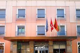 Oferta Viaje Hotel Hotel MC Villa de Pinto en Pinto