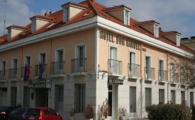 Oferta Viaje Hotel Hotel Don Manuel en Aranjuez