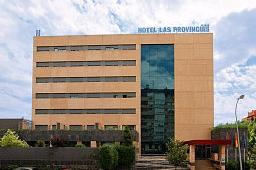 Oferta Viaje Hotel Hotel MC Las Provincias en Fuenlabrada