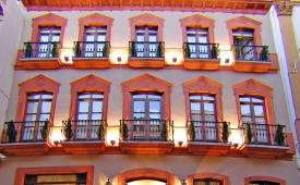 Oferta Viaje Hotel Hotel Casa Romana Boutique Hotel en Sevilla