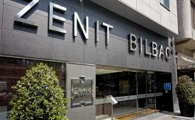 Oferta Viaje Hotel Hotel Zenit Bilbao en Bilbao