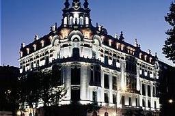 Oferta Viaje Hotel Hotel AC Palacio Del Retiro Autograph Collection en Madrid