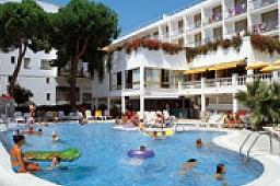 Oferta Viaje Hotel Hotel GHT Costa Brava en Tossa de Mar