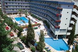 Oferta Viaje Hotel Hotel GHT Aquarium & Spa en Lloret de Mar