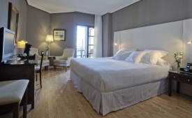 Oferta Viaje Hotel Hotel Barceló Cáceres V Centenario en Cáceres