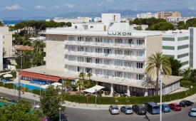 Oferta Viaje Hotel Hotel Luxor en Playa de Palma