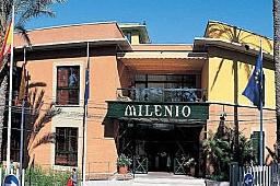 Oferta Viaje Hotel Hotel Jardin del Milenio en Elche