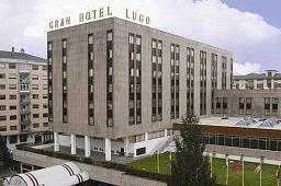 Oferta Viaje Hotel Hotel Gran Lugo en Lugo