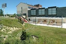 Oferta Viaje Hotel Hotel HQ La Galeria en Burgos