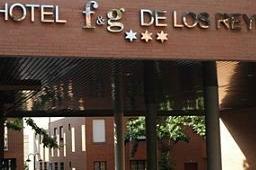 Oferta Viaje Hotel Hotel Globales de los Reyes en San Sebastián de los Reyes