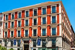 Oferta Viaje Hotel Hotel Intur Palacio San Martín en Madrid