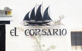 Oferta Viaje Hotel Hotel El Corsario Ibiza en Insel - Ibiza