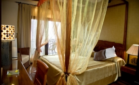 Oferta Viaje Hotel Hotel Sierra de Cazorla & Spa en Cazorla