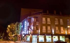 Oferta Viaje Hotel Hotel Navarro en Ciudad Real