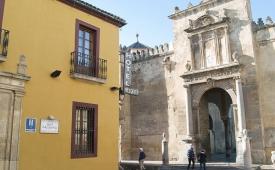 Oferta Viaje Hotel Hotel Mezquita en Córdoba