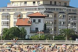 Oferta Viaje Hotel Hotel Las Rocas Playa en Castro-Urdiales