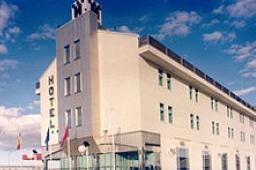 Oferta Viaje Hotel Hotel Ciudad de Fuenlabrada en Fuenlabrada