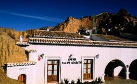 Oferta Viaje Hotel Hotel Cuevas Pedro Antonio de Alarcon en Guadix