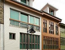 Oferta Viaje Hotel Hotel La Plaza II en Luanco