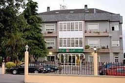 Oferta Viaje Hotel Hotel Los Olmos en Lugo