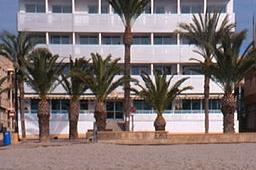 Oferta Viaje Hotel Hotel Neptuno en San Pedro del Pinatar