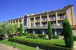 Oferta Viaje Hotel Hotel Doménico Cigarral en Toledo