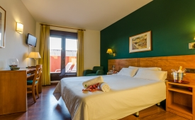Oferta Viaje Hotel Hotel GIT Conquista de Toledo en Toledo