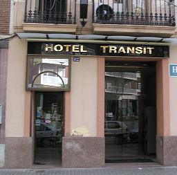 Oferta Viaje Hotel Hotel Transit en Barcelona
