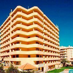 Oferta Viaje Hotel Hotel Veramar Aparthotel en Fuengirola